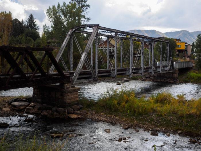 9. Animas River (Durango)