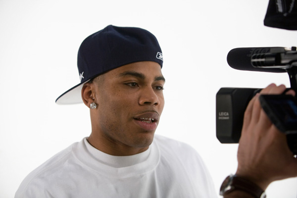 7. Nelly