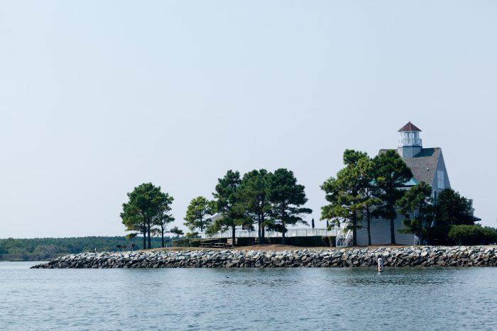 7. Tilghman Island