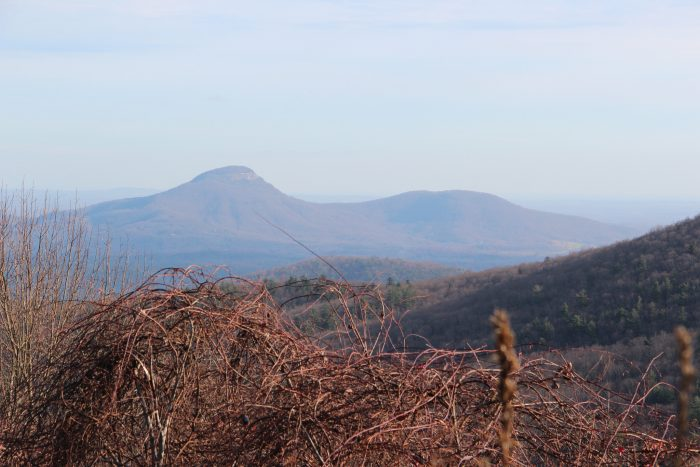 12. Russell Brasstown Scenic Byway