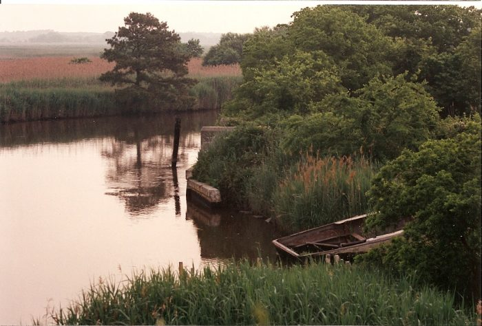 2. Broadkill River