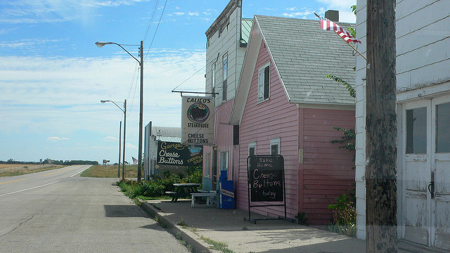 14. Mound City