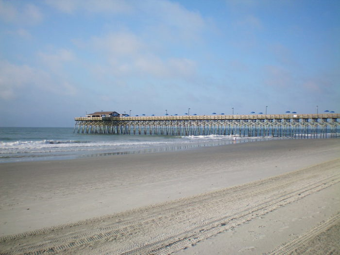 9 Of The Best Piers In South Carolina For Family Fun And