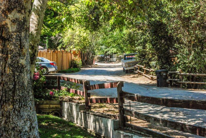 6. Santa Susana Knolls -- Ventura County