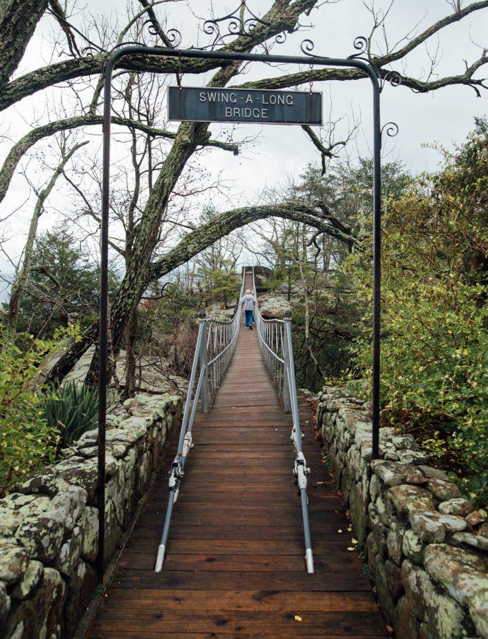 Swing-a-Long-Bridge