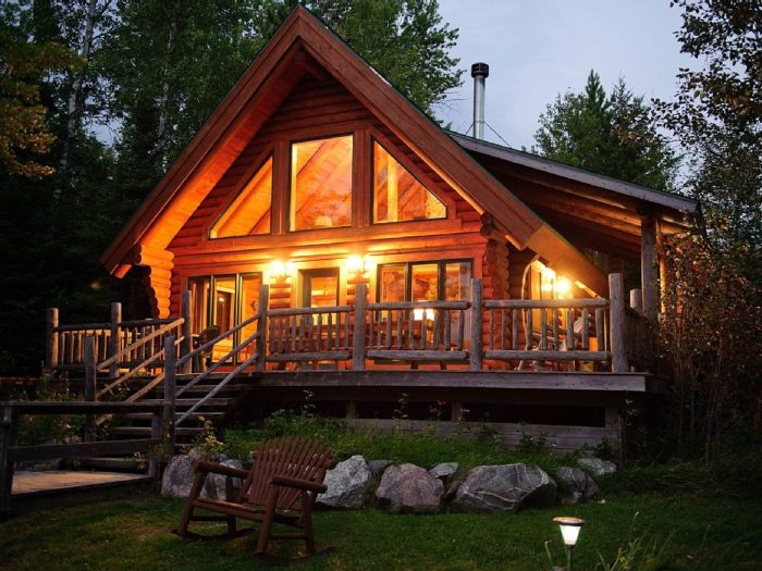 10 amazing rental cabins in minnesota for Cabins for rent in minnesota