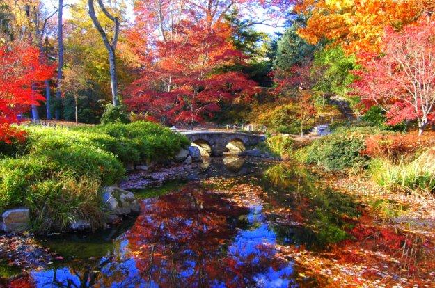15. Virginia: Maymont Park