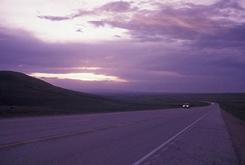 1. U.S. Highway 287
