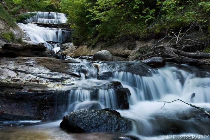 1. Sable Falls