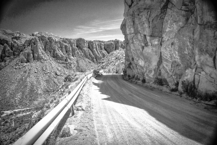 5. Drive the centuries-old twisting (and sometimes scary) road of Apache Trail.