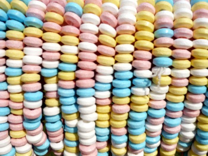 6. Longest Candy Necklace