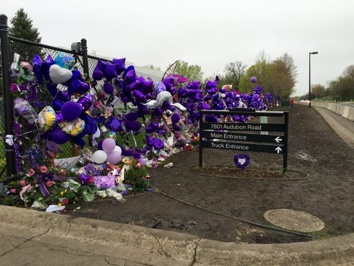 1. Make a pilgrimage to Paisley Park, and be sure to bring something purple.