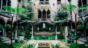 A Venetian Palace Is Hiding Right Here In Massachusetts…And You'll Want To Visit