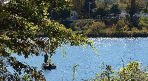 These 10 Amazing Spots in New Hampshire Are Perfect To Go Fishing