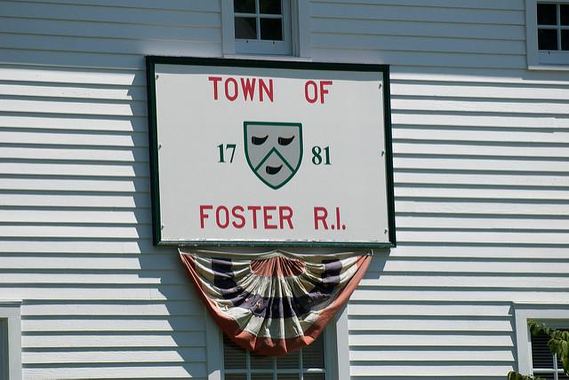 8. Foster