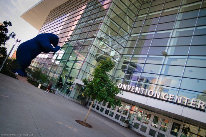 10. Colorado Convention Center