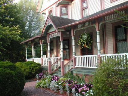 10. Garden and Sea Inn (Chincoteague)