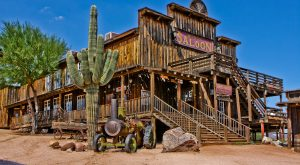 Experience The Old West In Arizona With These 18 Amazing Places