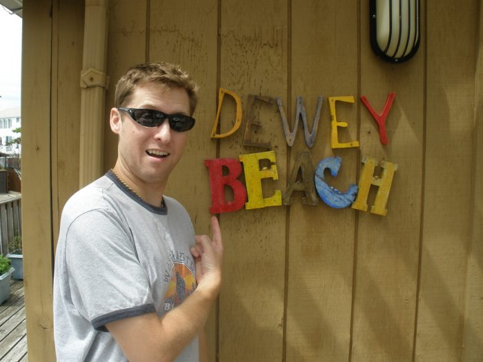 11. Most Exciting - Dewey Beach
