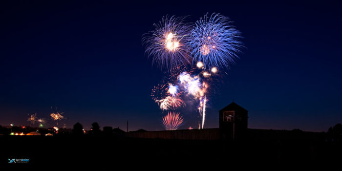 3. Independence Day at Fort Vancouver