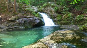 This Easy Hike In Maine Will Lead You Someplace Unforgettable