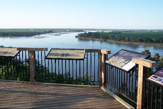 9. Amazing views like this