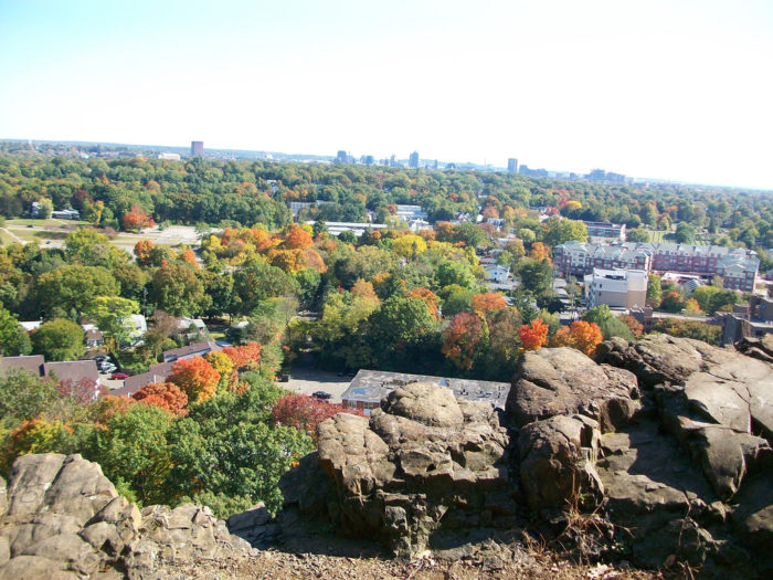 11. West Rock Ridge (Hamden)