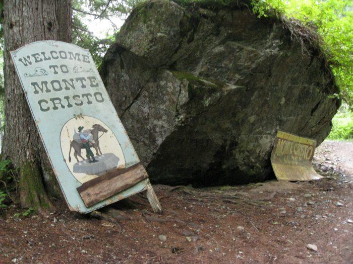 2. Monte Cristo