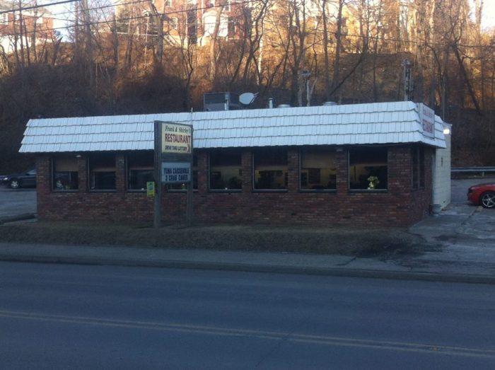 2. Frank & Shirley's Restaurant