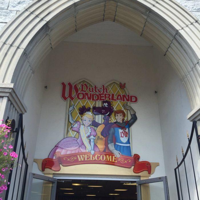 3. Dutch Wonderland, Lancaster