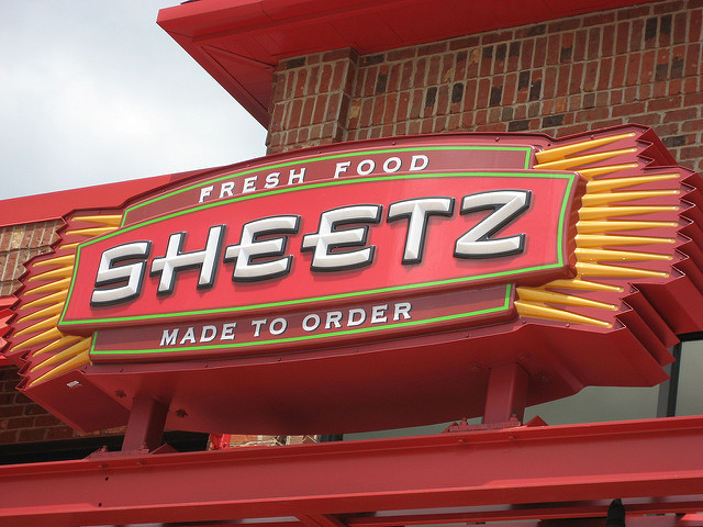 3. What's Wawa? Pittsburghers frequent Sheetz.