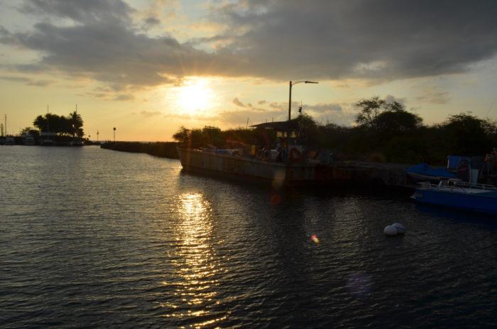 3. Panoramic Views: Kailua Pier