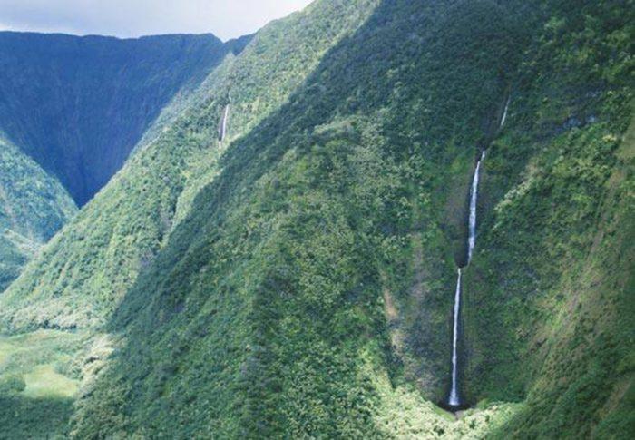 3. Waihilau Falls