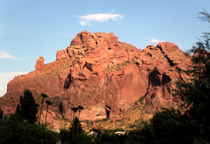 Offer Up Phoenix Az >> 9 Challenging Hikes In Arizona That Are Worth The Extra Effort