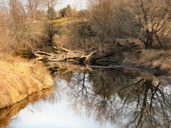 8. Little Sioux River