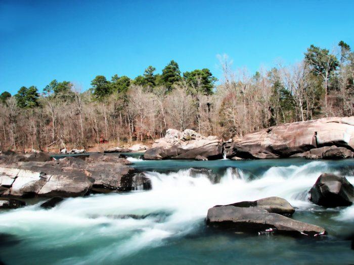 12 Best Rivers For An Epic Arkansas Float Trip