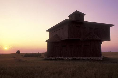 2. Fort Abraham Lincoln