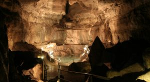 This Underrated Cavern Just Might Be The Most Beautiful Place In Texas