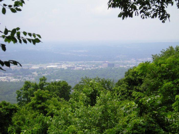 6. Huntsville