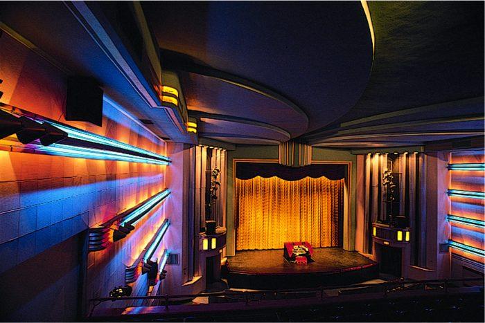 3. Fargo Theatre - Fargo