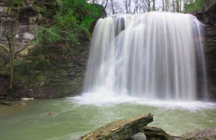 4. Hayden Falls (Dublin)