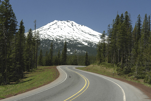 4. Cascade Lakes National Scenic Byway