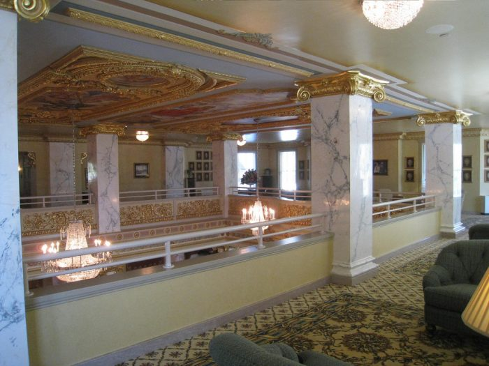 Consider, french lick resort ghosts sorry, that