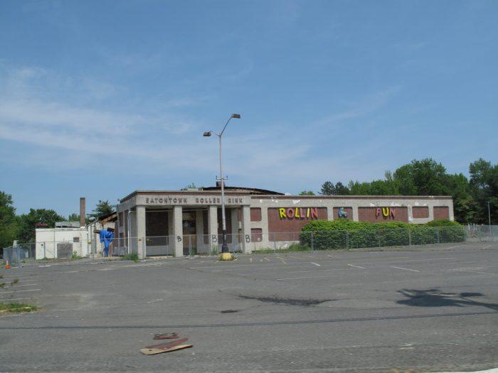 11. Eatontown Roller Rink, Eatontown