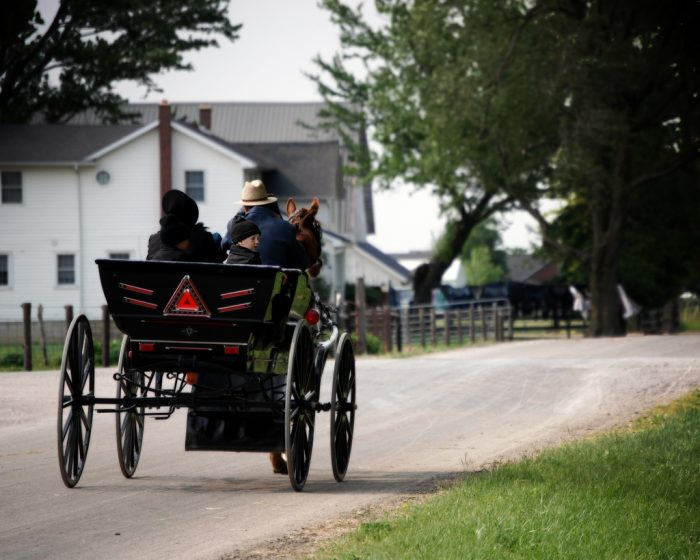 7. Amish Country - Elkhart County
