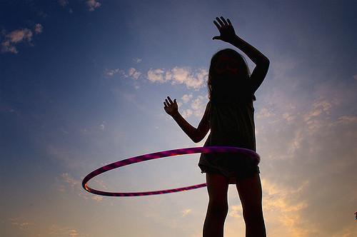 1. Hula Hoop