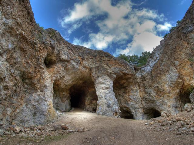 5. Ruggles Mine