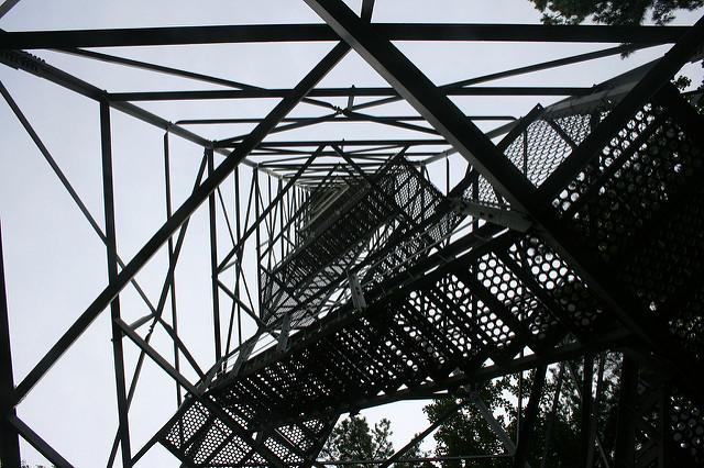 3. Hickory Ridge Tower - Bloomington