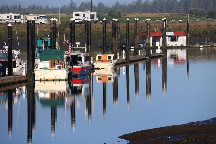 2. Winchester Bay