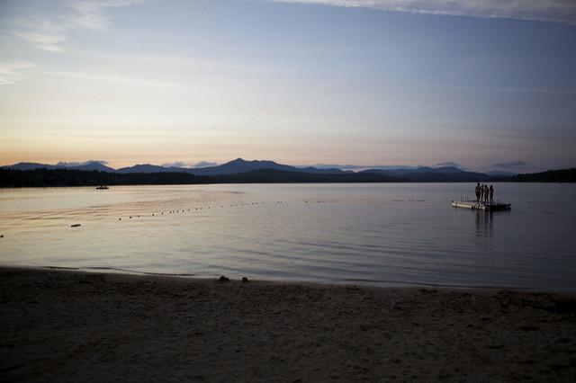 9. Silver Lake, Hollis